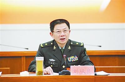 人大代表刘从良:征集大学生兵员重数量更要重质量
